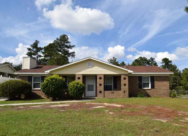 2667 Cranbrook Drive, Hephzibah, GA 30815 (MLS #432937) :: Venus Morris Griffin | Meybohm Real Estate