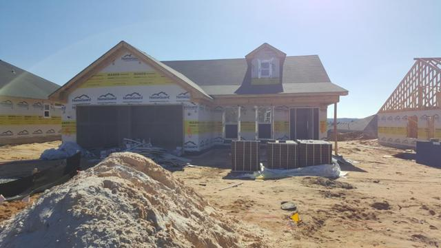2550 Inverness Drive, Hephzibah, GA 30815 (MLS #432983) :: Shannon Rollings Real Estate
