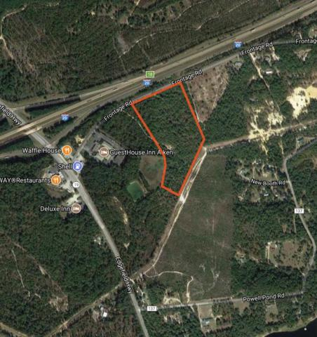 00 Hwy 19, Aiken, SC 29801 (MLS #432990) :: Melton Realty Partners