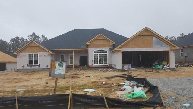 4826 Ken Miles Drive, Hephzibah, GA 30815 (MLS #433042) :: Shannon Rollings Real Estate