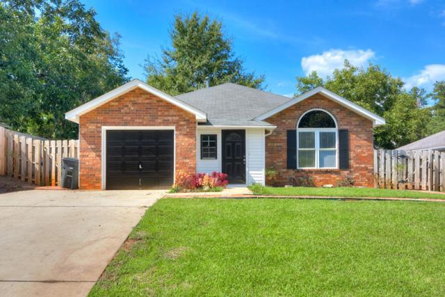 1526 Summerhill Drive, North Augusta, SC 29841 (MLS #433043) :: Melton Realty Partners