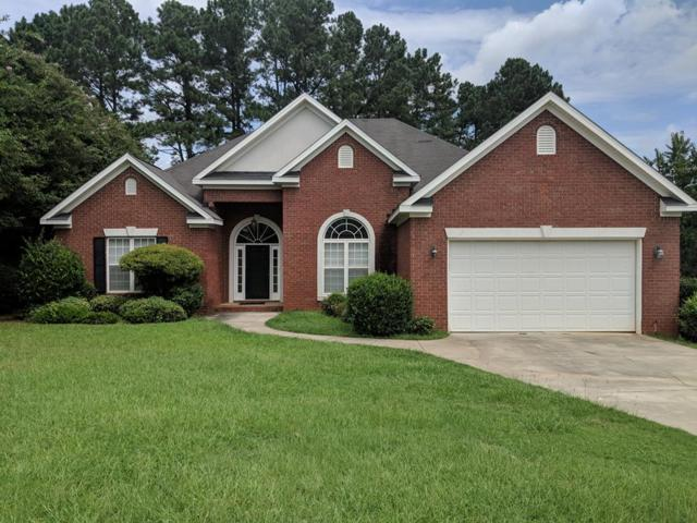 709 Talon Court, Evans, GA 30809 (MLS #433044) :: Shannon Rollings Real Estate