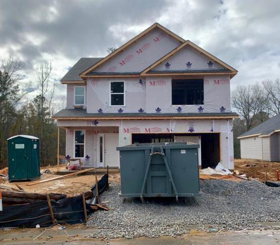 3262 Alexandria Drive, Grovetown, GA 30813 (MLS #433061) :: Venus Morris Griffin | Meybohm Real Estate