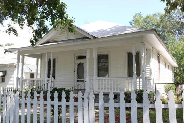 1544 Schley Street, Augusta, GA 30904 (MLS #433096) :: RE/MAX River Realty