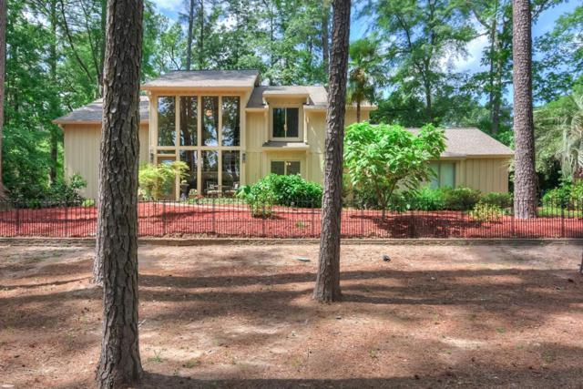 3522 West Lake Drive, Martinez, GA 30907 (MLS #433101) :: Young & Partners