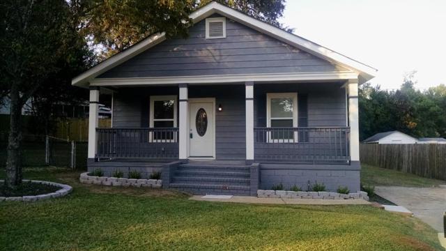 2055 Starnes Street, Augusta, GA 30904 (MLS #433103) :: REMAX Reinvented | Natalie Poteete Team