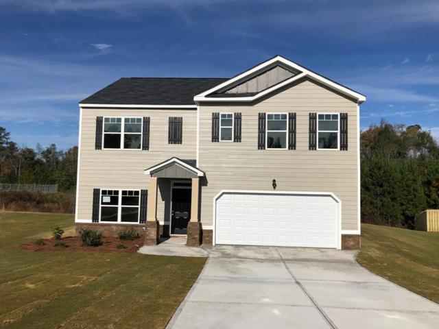 5060 Vine Lane, Grovetown, GA 30813 (MLS #433153) :: Shannon Rollings Real Estate