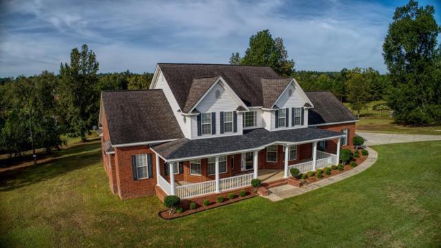 5290 Magnolia Lane, Evans, GA 30809 (MLS #433158) :: Melton Realty Partners