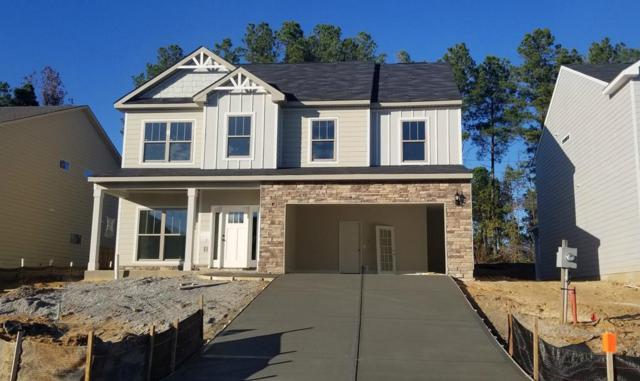 259 Tulip Drive, Evans, GA 30809 (MLS #433159) :: Melton Realty Partners