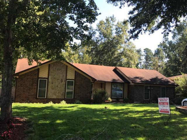 1104 Brookwood Drive, Augusta, GA 30909 (MLS #433198) :: Shannon Rollings Real Estate