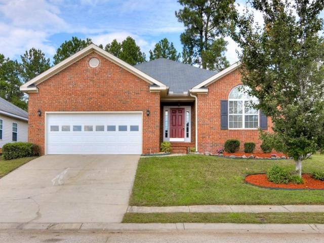 621 Ventana Drive, Evans, GA 30809 (MLS #433263) :: Greg Oldham Homes