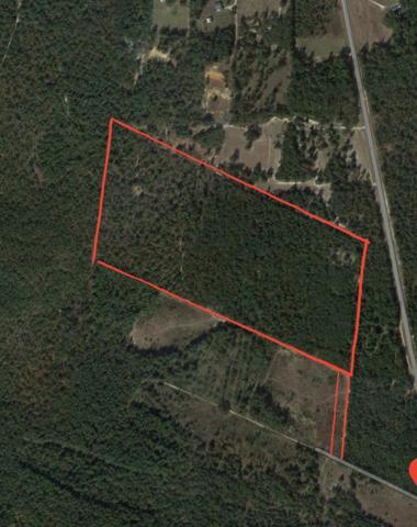 00 Wildlife Lane, Waynesboro, GA 30805 (MLS #433281) :: Greg Oldham Homes