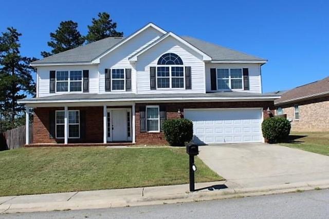 6211 Freedom Circle, Grovetown, GA 30813 (MLS #433366) :: Melton Realty Partners