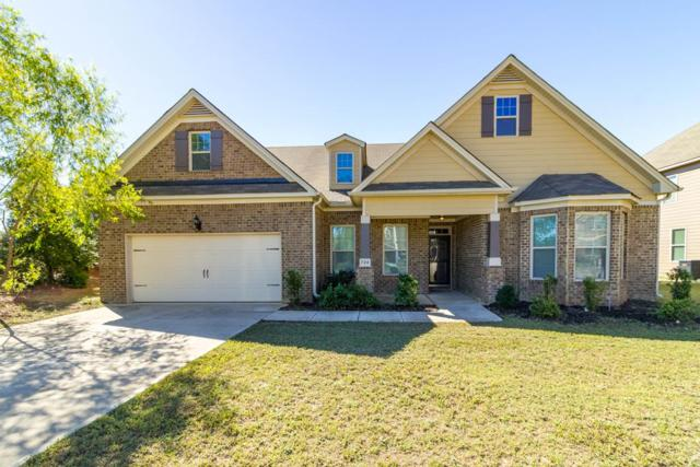 704 Burch Creek Drive, Grovetown, GA 30813 (MLS #433389) :: Melton Realty Partners