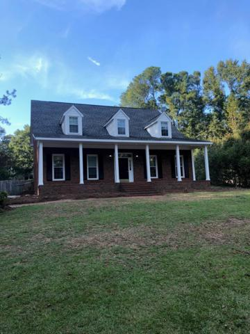 10 Flintlock Drive, North Augusta, SC 29860 (MLS #433409) :: Melton Realty Partners