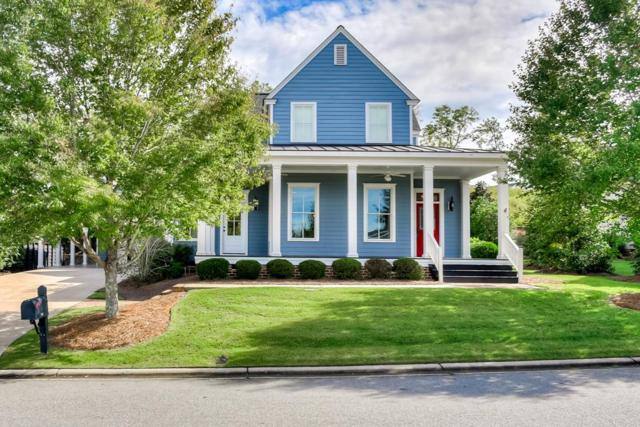 106 Hornsby Lane, Evans, GA 30809 (MLS #433454) :: Melton Realty Partners