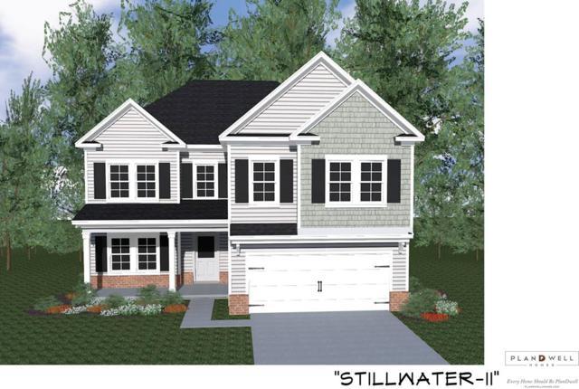 661 Tree Top Trail, Evans, GA 30809 (MLS #433474) :: Greg Oldham Homes
