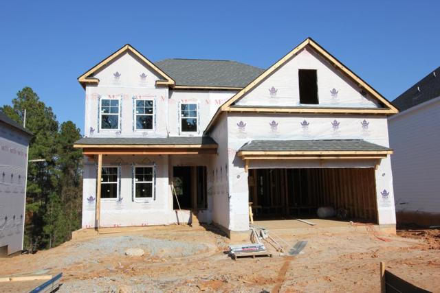 673 Tree Top Trail, Evans, GA 30809 (MLS #433477) :: Greg Oldham Homes