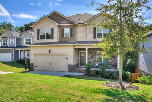 280 Mossy Oak Circle, North Augusta, SC 29841 (MLS #433480) :: Venus Morris Griffin | Meybohm Real Estate
