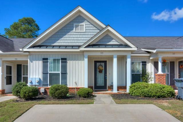 715 Whispering Willow Way, Grovetown, GA 30813 (MLS #433488) :: Brandi Young Realtor®