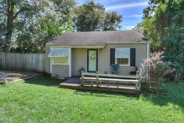 1015 James Street, North Augusta, SC 29841 (MLS #433500) :: Young & Partners