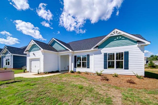1926 SE Seaborn Drive, North Augusta, SC 29841 (MLS #433521) :: Shannon Rollings Real Estate