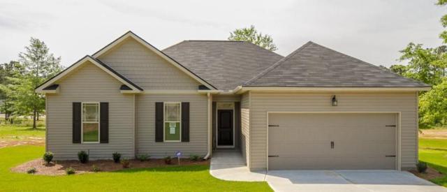 527 Bradley Drive, North Augusta, SC 29841 (MLS #433554) :: Melton Realty Partners
