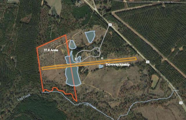 1563 Hwy 25N, Edgefield, SC 29824 (MLS #433585) :: RE/MAX River Realty