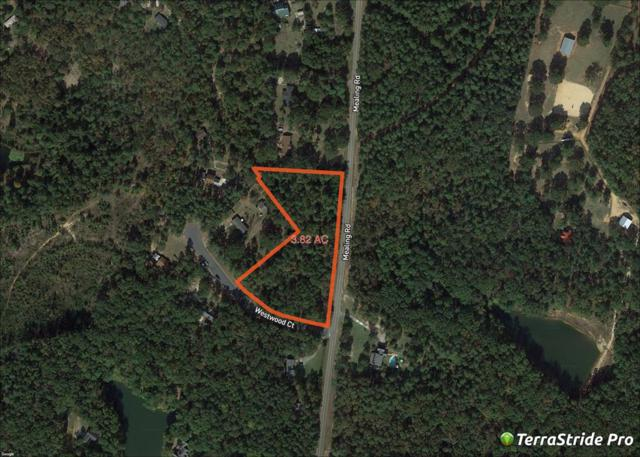 00 Mealing, North Augusta, SC 29841 (MLS #433648) :: Young & Partners