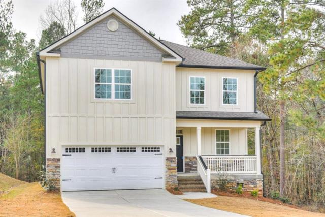 1557 Baldwin Lakes Drive, Grovetown, GA 30813 (MLS #433701) :: Venus Morris Griffin | Meybohm Real Estate