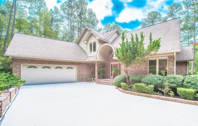 3940 Wood Valley Drive, Aiken, SC 29803 (MLS #433702) :: Shannon Rollings Real Estate