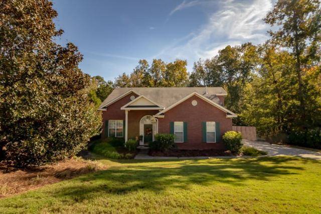 608 SS Surrey Lane, Martinez, GA 30907 (MLS #433718) :: Young & Partners