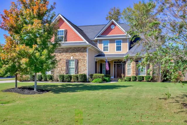 5186 Windmill Place, Evans, GA 30809 (MLS #433772) :: Shannon Rollings Real Estate