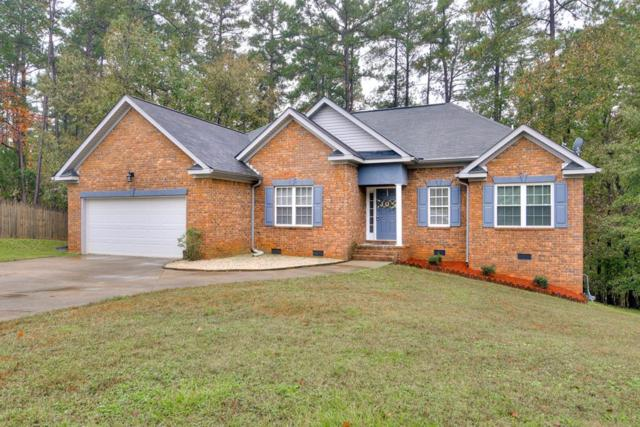 251 Hickory Court, Evans, GA 30809 (MLS #433815) :: Young & Partners