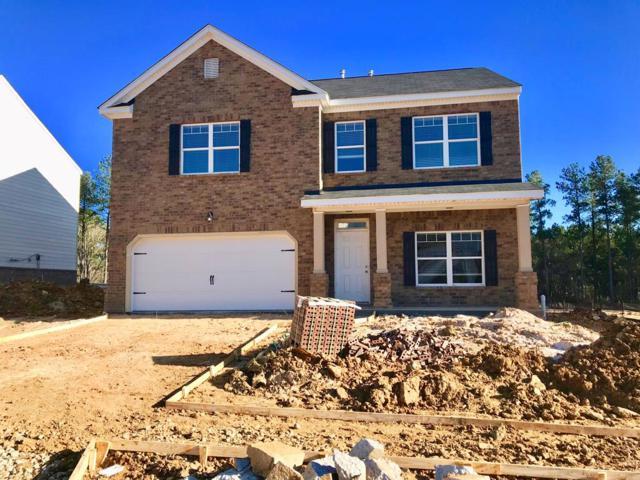 1063 Dietrich Lane, North Augusta, SC 29860 (MLS #433870) :: REMAX Reinvented | Natalie Poteete Team