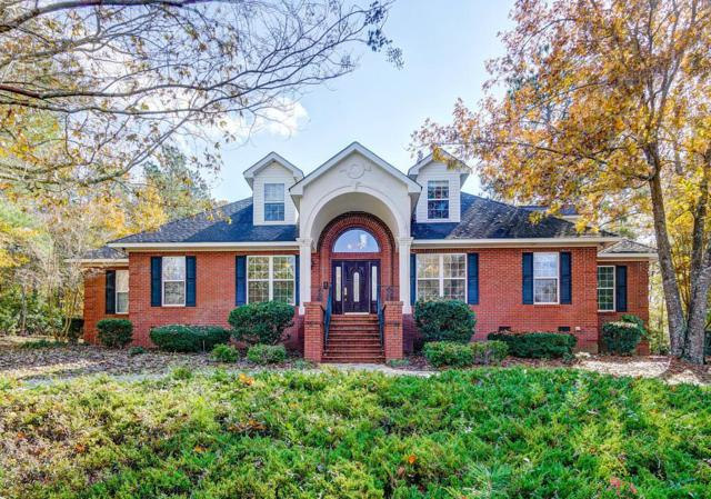 157 Tall Pine Drive, Aiken, SC 29803 (MLS #433899) :: Greg Oldham Homes