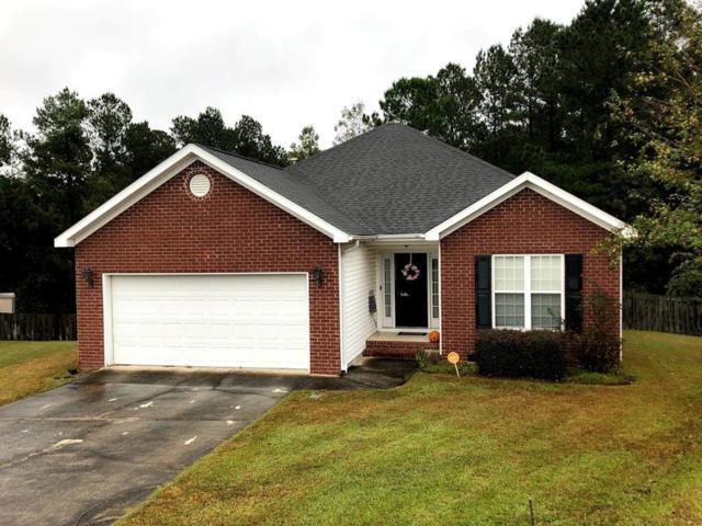 2034 Sylvan Lake Drive, Grovetown, GA 30813 (MLS #433903) :: Greg Oldham Homes
