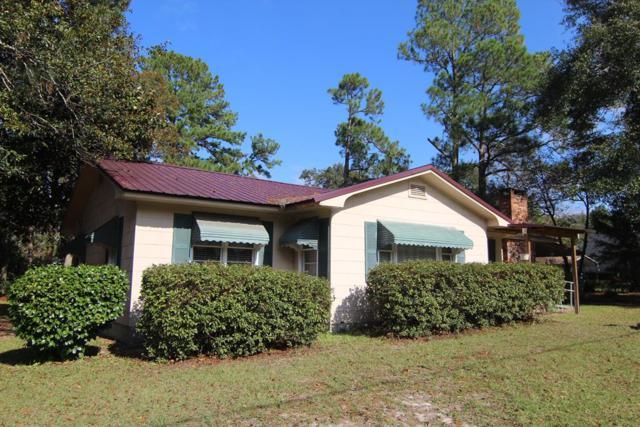 813 Chatham, Sardis, GA 30456 (MLS #433915) :: Venus Morris Griffin   Meybohm Real Estate