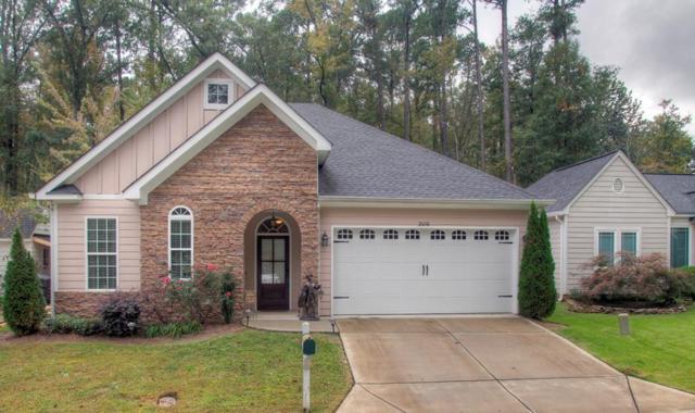 2630 Sherborne Court, Augusta, GA 30909 (MLS #433945) :: Melton Realty Partners