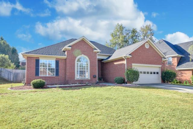 5000 Sussex  Drive, Evans, GA 30809 (MLS #433978) :: Melton Realty Partners