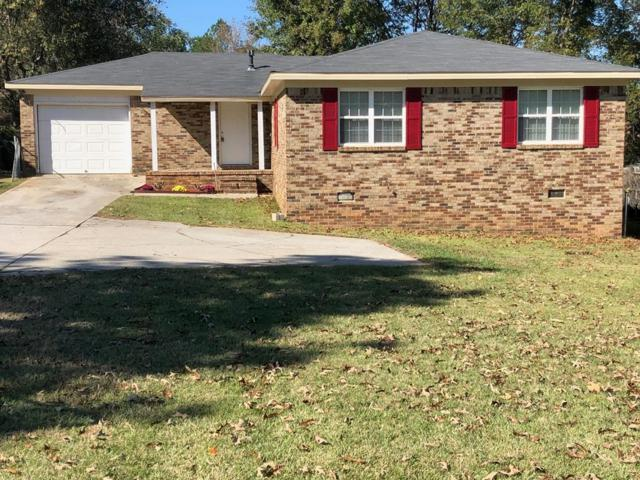 3563 Morgan Road, Hephzibah, GA 30815 (MLS #433998) :: Venus Morris Griffin | Meybohm Real Estate
