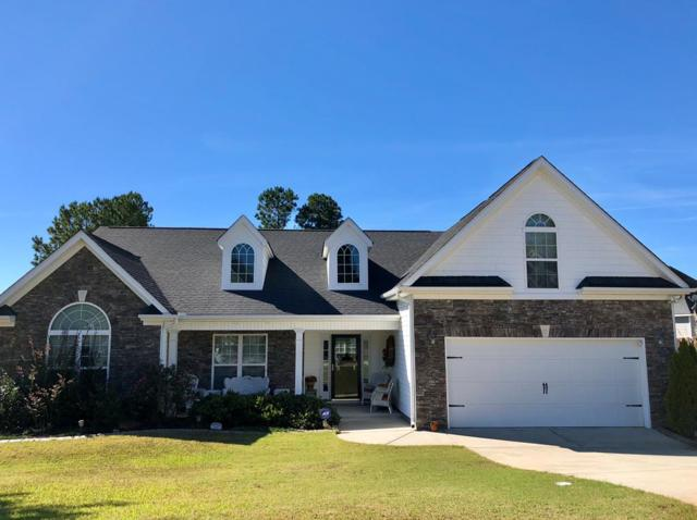 9505 Berwick Court, Grovetown, GA 30813 (MLS #434022) :: Venus Morris Griffin | Meybohm Real Estate