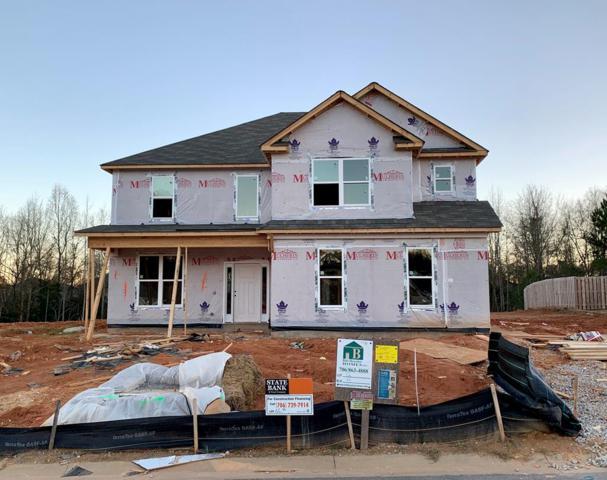 4431 Raleigh Drive, Grovetown, GA 30813 (MLS #434049) :: REMAX Reinvented | Natalie Poteete Team