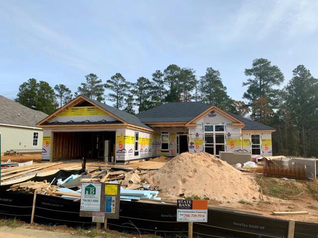 809 Fenwick Court, Grovetown, GA 30813 (MLS #434052) :: Shannon Rollings Real Estate