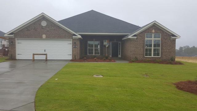 5116 Joe Weatherly Lane, Hephzibah, GA 30815 (MLS #434053) :: Shannon Rollings Real Estate