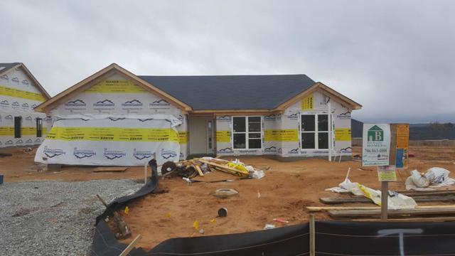 2558 Inverness Drive, Hephzibah, GA 30909 (MLS #434055) :: Shannon Rollings Real Estate