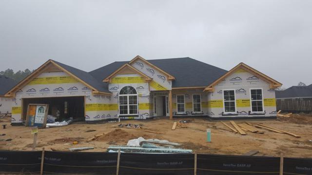 4821 Ken Miles Drive, Hephzibah, GA 30815 (MLS #434056) :: Shannon Rollings Real Estate