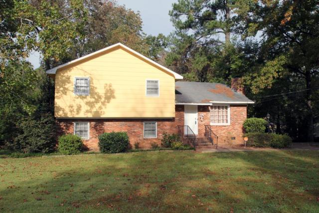1205 River Ridge Drive, Augusta, GA 30909 (MLS #434058) :: Shannon Rollings Real Estate
