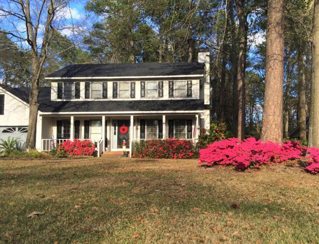 300 SE Gatewood, Aiken, SC 29801 (MLS #434076) :: Shannon Rollings Real Estate