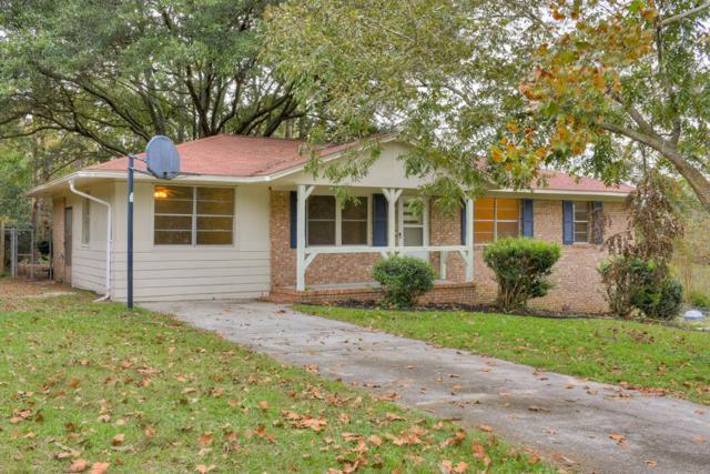 438 Malone Avenue, North Augusta, SC 29841 (MLS #434136) :: Shannon Rollings Real Estate